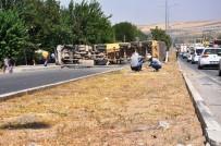 Diyarbakır'da Facia Ucuz Atlatıldı
