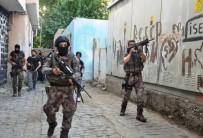 ŞAFAK OPERASYONU - Diyarbakır'da Hava Destekli Operasyon Açıklaması 7 Gözaltı