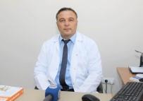 DEZENFEKSİYON - Doç. Dr. Onmaz Açıklaması 'Kurbanlık Hayvanlar Veteriner Kontrolünden Geçmeli'