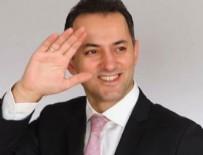 Dr. Aziz Alper Biten, genel müdür yardımcılığına getirildi