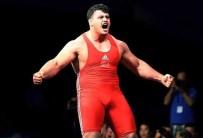 A MİLLİ TAKIMI - Dünya Güreş Şampiyonası'na Gidecek İsimler Belli Oldu