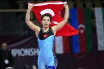 MUSTAFA KAYA - Dünya Güreş Şampiyonası'na Gidecek Olan Milli Takım Kadrosu Açıklandı