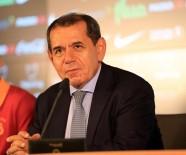 DURSUN ÖZBEK - Dursun Özbek'ten Arda Turan açıklaması