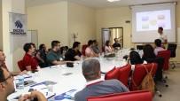 ERCIYES - Erciyes Teknopark'ta ARDEB Proje Önerisi Yazma Eğitimleri Düzenlendi