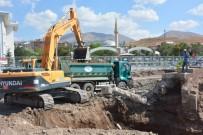 ERZURUM VALISI - Erzurum Tarihine Bir Kapı Daha Aralanıyor
