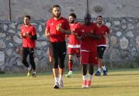 Evler Yeni Malatyaspor'da Sivasspor Maçı Hazırlıkları Başladı