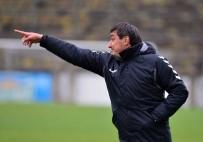 KOPENHAG - Fenerbahçe'nin Rakibi Vardar'ın Teknik Direktörü İstifa Etti