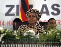 GÜNEY AFRIKA - First Lady Hakim Karşısına Çıkacak