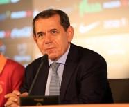 DURSUN ÖZBEK - 'Galatasaray'da 4-5 Tane Futbolcu Yönetimle Yarış İçine Girdiler'