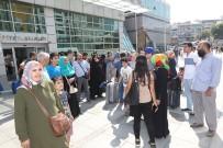 YABANCı DIL - Gaziosmanpaşa Belediyesi'nden Başarılı Öğrencilere Bosna Hersek Gezisi