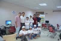 YAPAY ZEKA - Gençlerin 'Kod Adı 2023' Projesi Tamamlandı