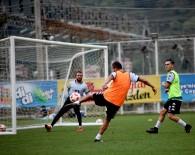 ADANASPOR - Giresunspor'da Adanaspor Hazırlıkları Sürüyor