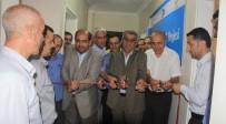 SATRANÇ TURNUVASI - Hakkari'de 'Ak Gençlik Merkezi' Açıldı
