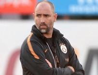 İGOR TUDOR - Igor Tudor: Kafamdaki Galatasaray'a adım adım ilerleyeceğiz
