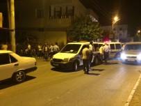 ADıYAMAN ÜNIVERSITESI - İki Grup Arasında Kavga Açıklaması 1 Yaralı