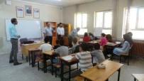 İMAM HATİP - İmam Hatip Liselerine Yoğun İlgi