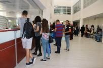 E-DEVLET - İnönü Üniversitesinde Öğrenci Kayıtları Başladı