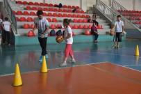 MESLEKİ EĞİTİM - İpekyolu Belediyesinin Yaz Spor Okullarına Yoğun İlgi