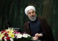 NÜKLEER SİLAH - İran Cumhurbaşkanı Ruhani Açıklaması 'Birkaç Saat İçerisinde Nükleer Anlaşmayı Feshedebiliriz'