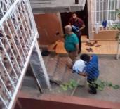 İskenderun'da Terör Operasyonu Açıklaması 5 Gözaltı