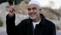 İSRAIL - İsrail, İslami Hareketin Lideri Salahı Yeniden Gözaltına Aldı