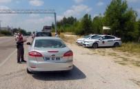 Jandarma Aranan 47 Kişiyi Yakaladı