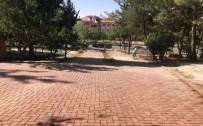 YOL YAPIMI - Karataş Parkı'na Makyaj