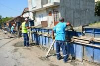 EĞİTİM ÖĞRETİM YILI - Kartepe'de Üst Yapı Estetik Hale Getiriliyor