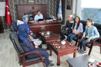 Kaymakam Dundar'dan Başarılı Öğrencilere Ankara Tatili