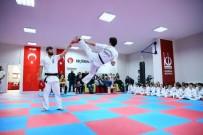 TEKVANDO - Keçiören'de Yaz Spor Okullarına Yoğun İlgi