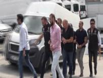 ŞİŞLİ BELEDİYESİ - Keten İnşaat'ın sahipleri tutuklandı