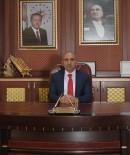 GENEL BAŞKAN - Kilis Belediye Başkanı Kara Açıklaması