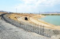 Kırkat Göleti Mesire Alanına Kavuşuyor