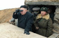 Kuzey Kore'den flaş Guam kararı!
