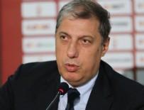 BEYAZ FUTBOL - Lucescu'ya Galatasaray'a kim gelme dedi?