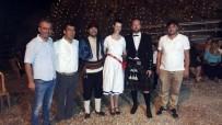 MACARISTAN - Macar Geline Yöresel Kıyafetlerle Düğün
