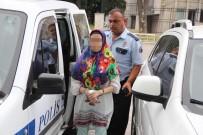 POLİS MERKEZİ - Mağazadan Eşarp Çaldığı İddia Edilen Kadın Öğretmene Adli Kontrol