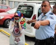 POLİS MERKEZİ - Mağazadan Eşarp Çaldığı İddia Edilen Kadın Öğretmene Gözaltı