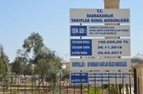 Mardin'de Bir İlçe Yeniden İnşa Ediliyor
