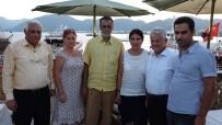 YERLİ TURİST - Marmaris'te Bollywood Rüzgarı Esecek