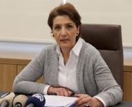PROVOKASYON - Mersin Kamu Hastaneleri Birliği Genel Sekreterliği'nden 'Tazminat' Açıklaması