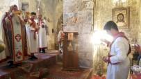 MERYEM ANA - Meryem Ana Kilisesi'nde  'Üzüm Bayramı' Kutlaması