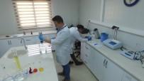 ARAŞTIRMACI - MESKİ Merkez Su Analiz Laboratuvarı'na 'Mükemmel Laboratuvar Sertifikası'