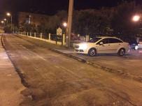 Milas Kuva-İ Milliye Caddesinde Trafik Önlemi Tepkisi