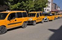 Muş'ta, ÖTV İndirimiyle Ticari Taksiler Yenilendi