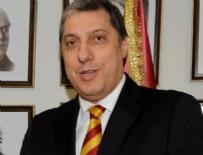 DERİN FUTBOL - Nazifoğlu: Galatasaray'da Erdoğan düşmanları var