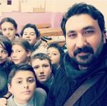 DUMLUPıNAR ÜNIVERSITESI - Öğretmen Mehmet Ortakabakçı'nın Vefatı, Öğrencilerini Yasa Boğdu