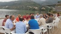Olimpiyat Komitesinden 'Saklı Cennet' Gezisi
