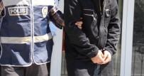 YURT DIŞI YASAĞI - Ordu'da FETÖ'den 9 Kişi Tutuklandı