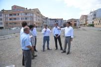 SEMT PAZARI - Osmangazi'den Her Mahalleye Modern Pazar Yeri